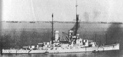 """Линейный крейсер """"Гинденбург"""""""