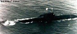 Атомные подводные лодки пр.945 (945А)