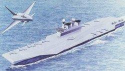 Авианосцы класса CVF