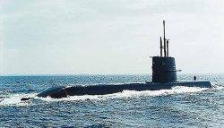 """Подводные лодки класса """"Готланд"""""""