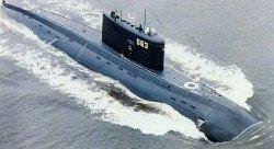 """Подводные лодки класса """"Кило 636"""""""